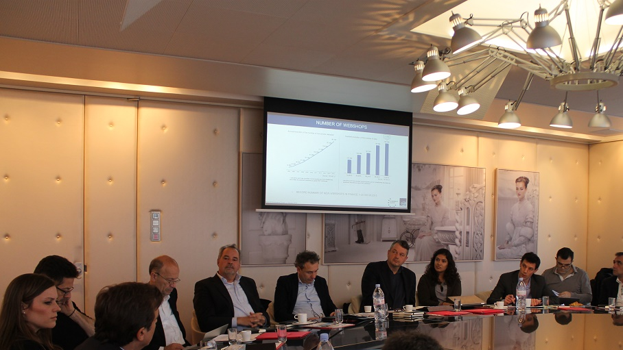 Ecommerce Europe at work: VAT, geo-blocking, European Trustmark and other topics for cross border web merchants