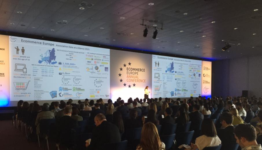 Global world of E-commerce meet in Barcelona