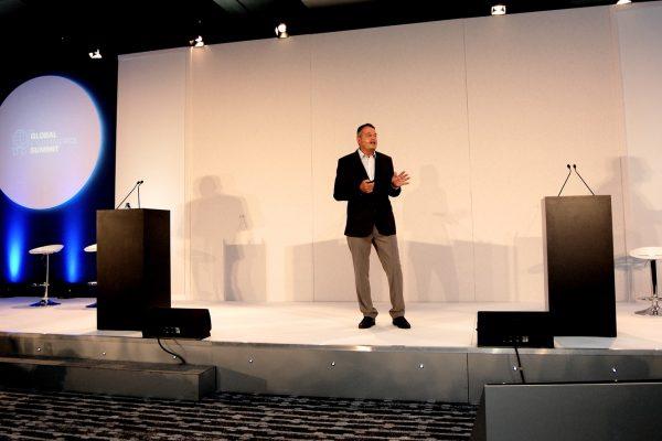 Wijnand Jongen - Keynote speech - Global Ecommerce Summit 2015