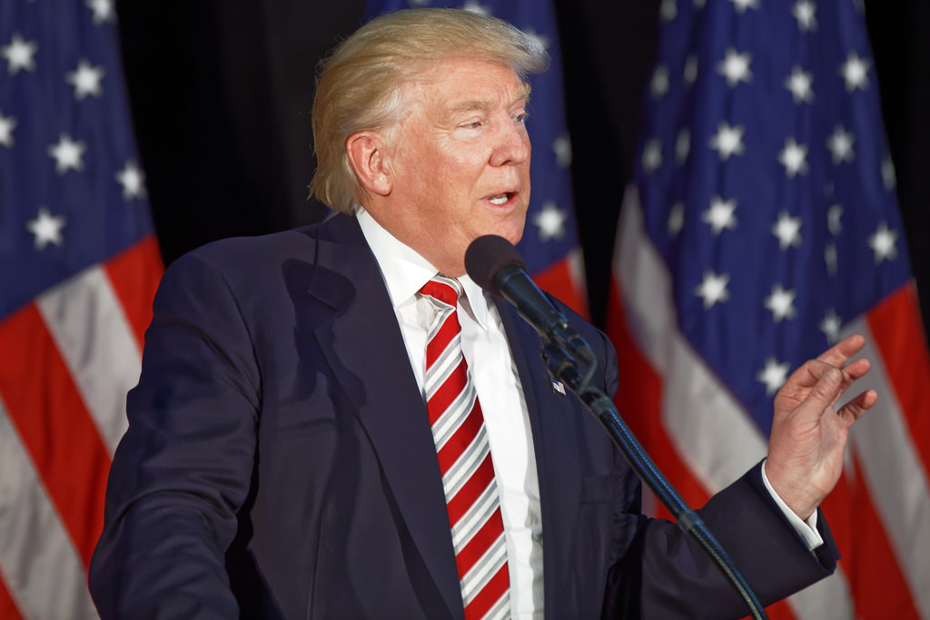 Trump's election, a blessing in disguise for retailers?