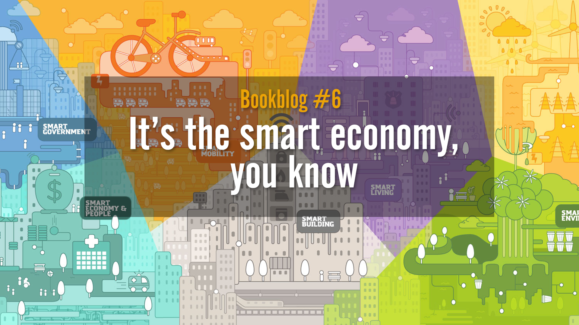 It's the smart economy, you know