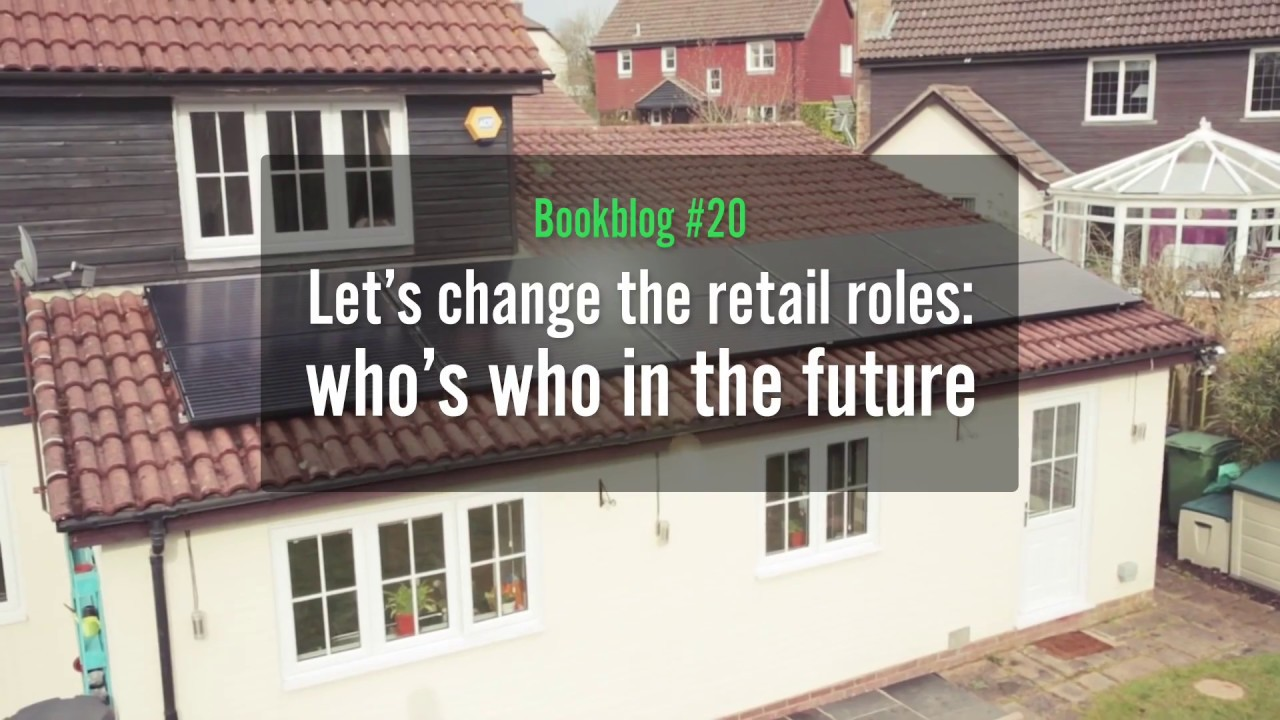 Let's change the retail roles: who's who in the future