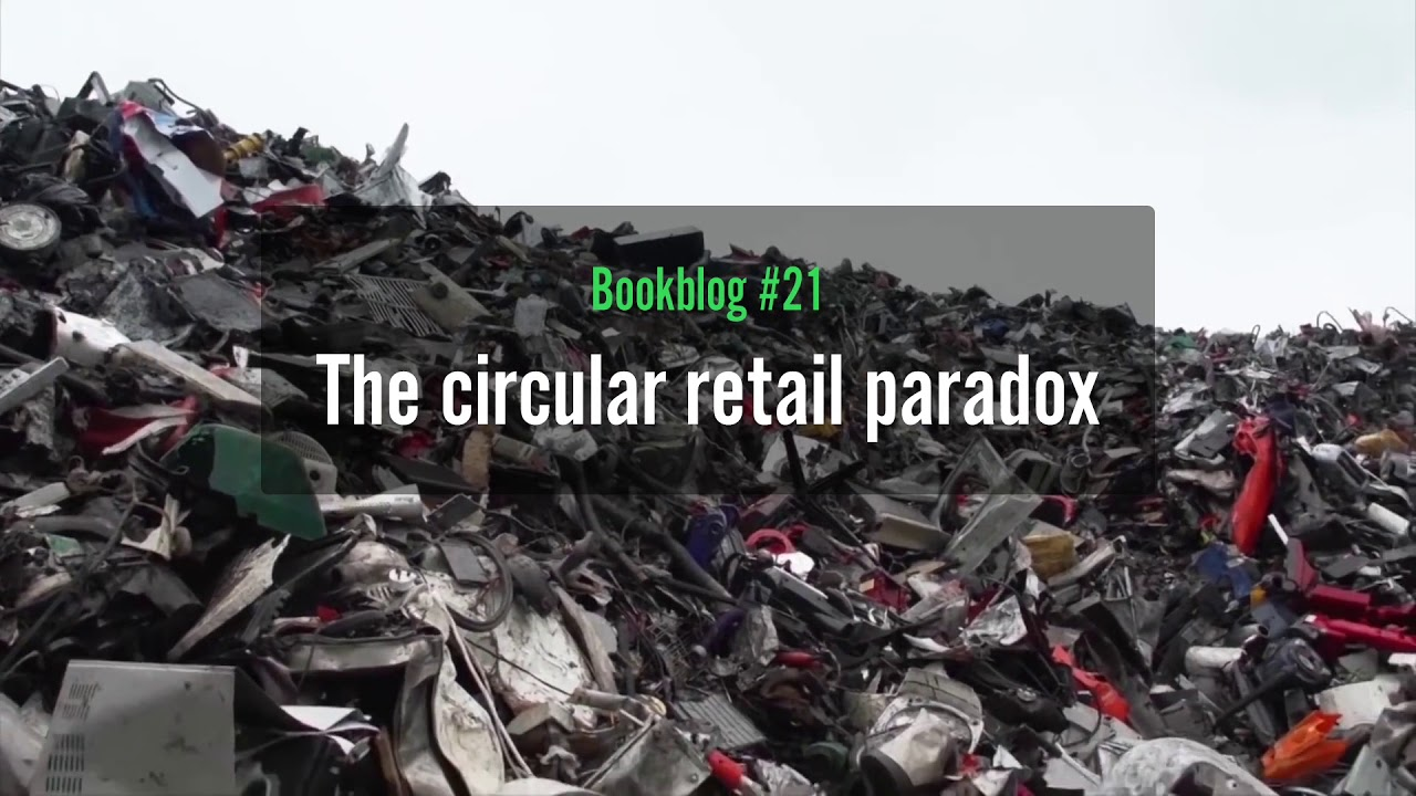 The circular retail paradox