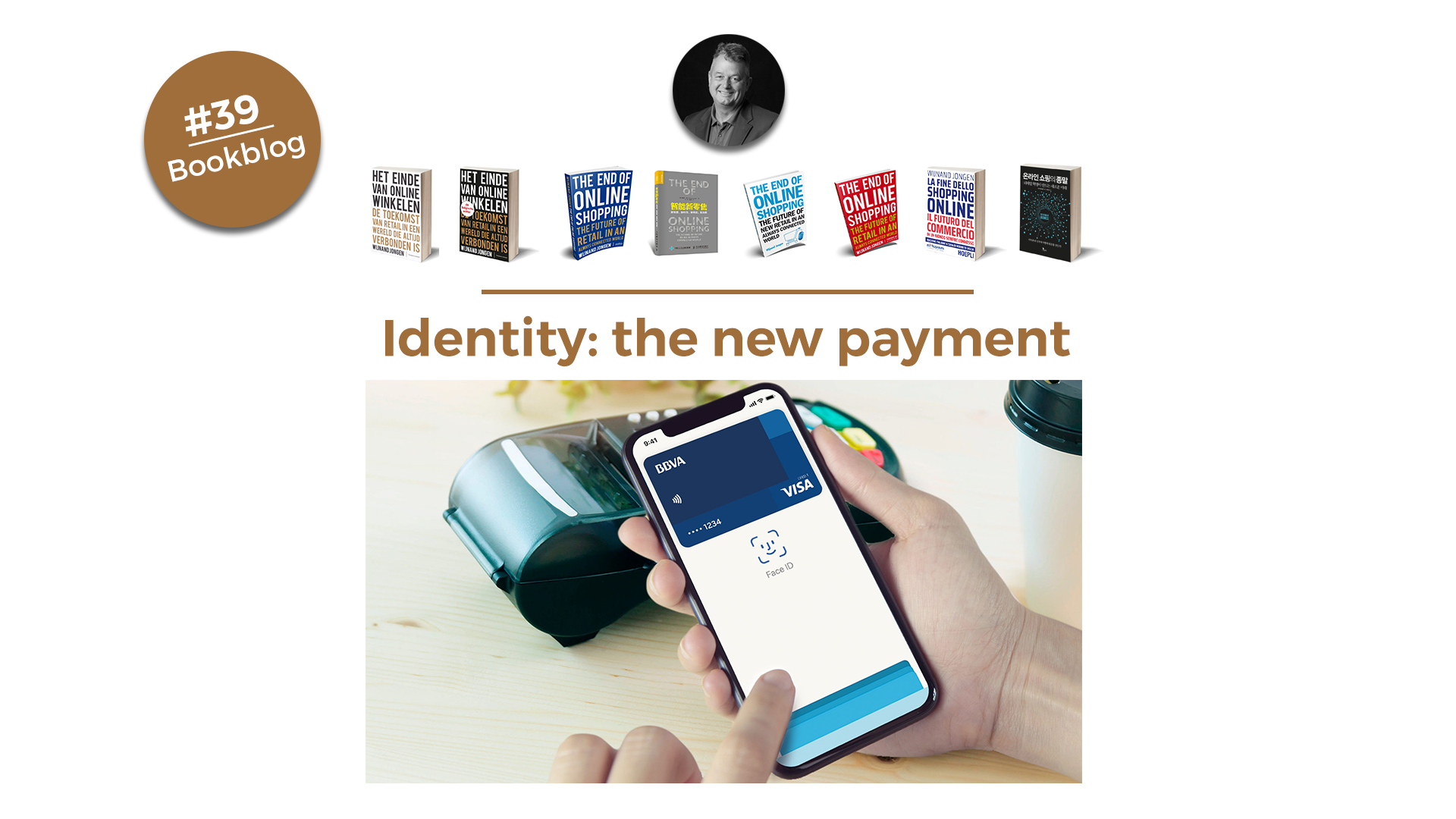 Identity: the new payment