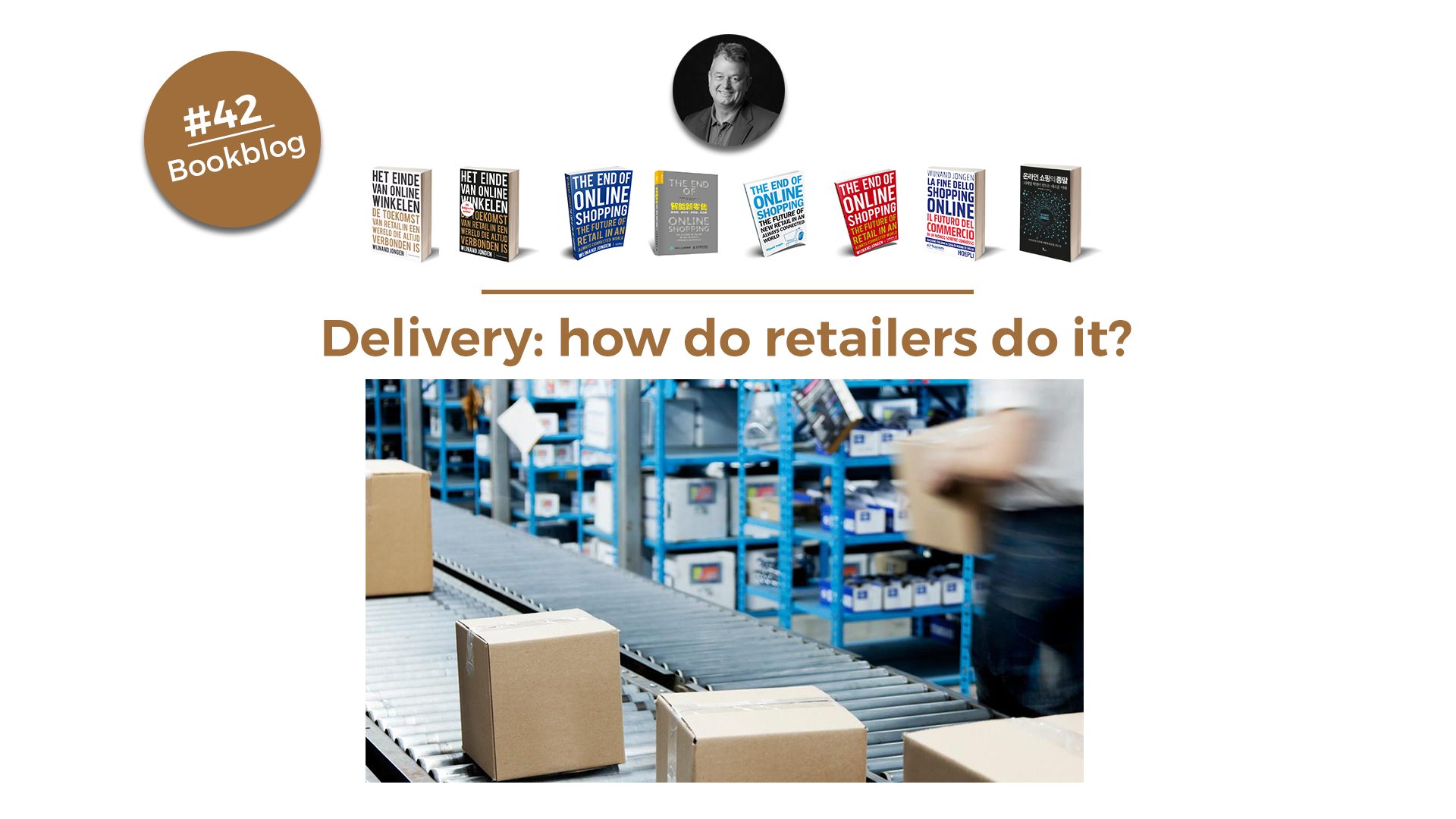 Delivery: how do retailers do it?