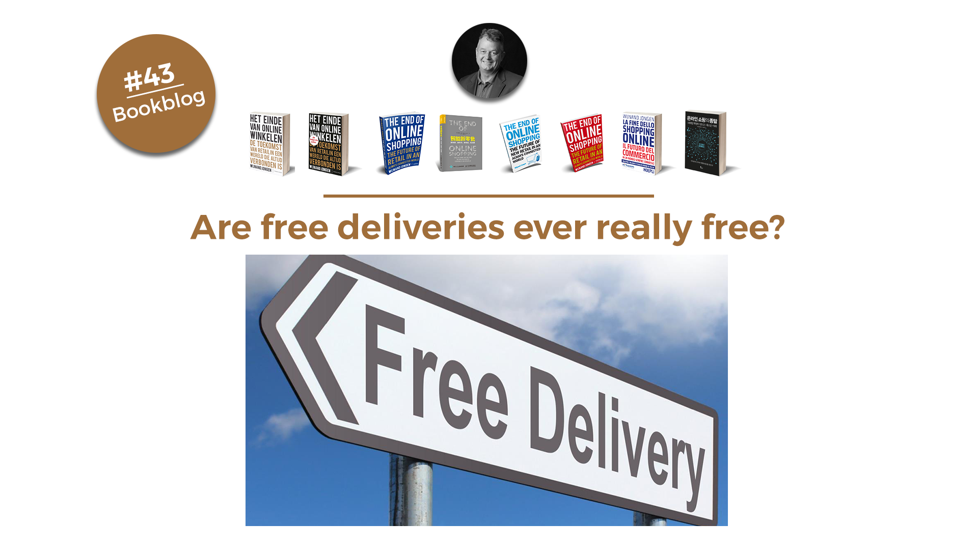 Are free deliveries ever really free?