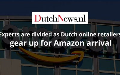 Experts are divided as Dutch online retailers gear up for Amazon arrival | Dutchnews.nl