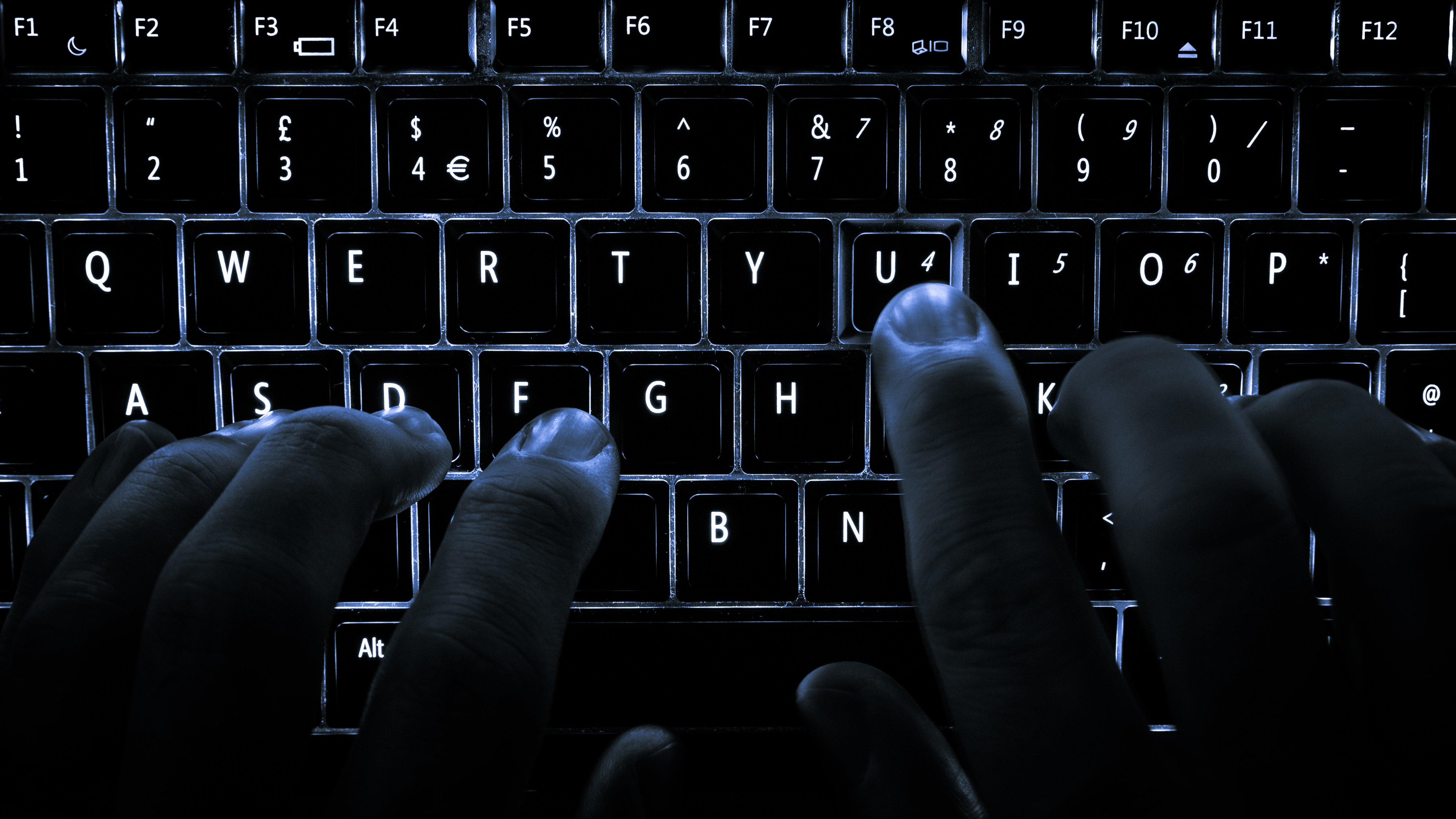 Laat hackers niet vrijuit gaan