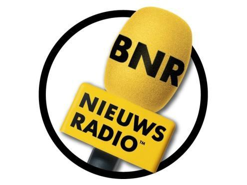 BNR-interview, 12 november – 'Online Sinterklaas verkopen stijgen met meer dan 40%'