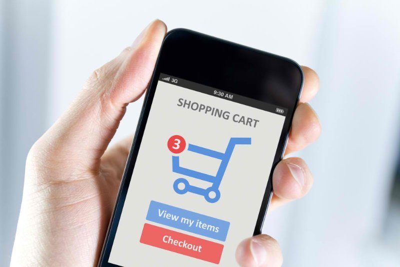 M-commerce naar 260 mio euro in eerste helft van 2012