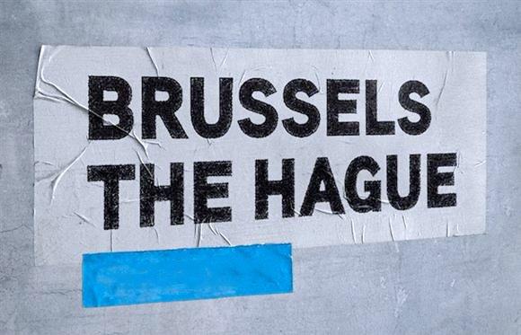 Brussel staat niet los van Den Haag