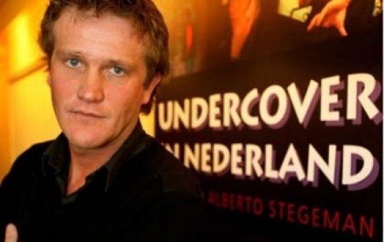 Undercover Nederland: Creditcard fraude