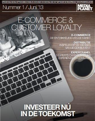 E-commerce & Customer Loyalty – Themabijlage Financieele Dagblad