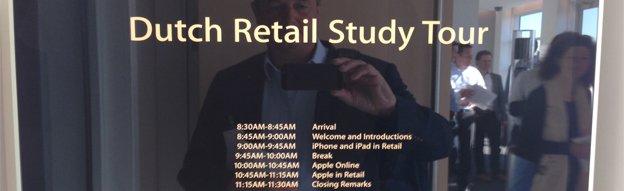 Apple en de mobiele toekomst van Shopping2020