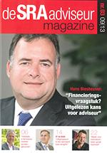 """de SRAadviseur magazine – """"Markt voor internetwinkelen groeit explosief"""""""