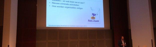 Dutch e-crime. Het gaat goed!
