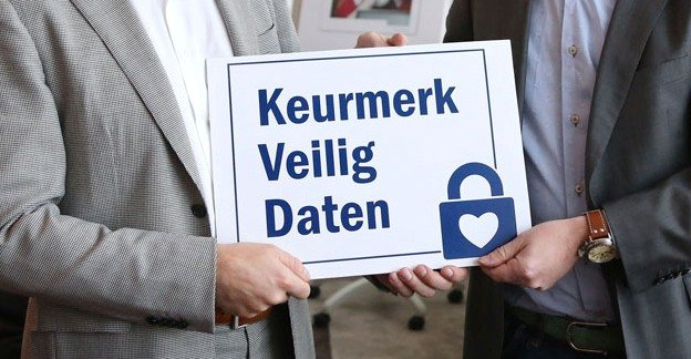 Nieuw Keurmerk Veilig Daten gelanceerd i.s.m. Thuiswinkel.org