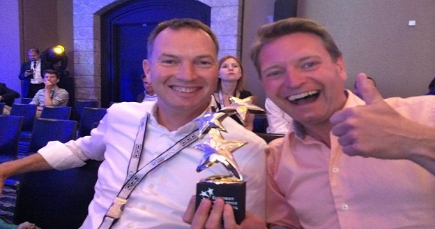 bol.com, Tesco en Asos winnaars van European E-commerce Awards 2014 (2)
