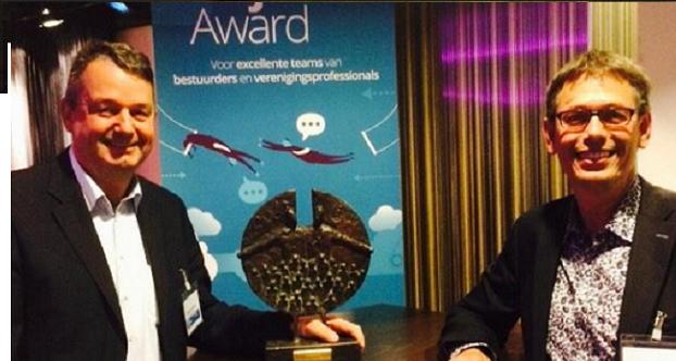 Thuiswinkel.org wint Mans LeJeune Award 2014!