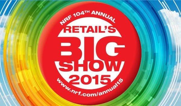 Retail's BIG show 2015