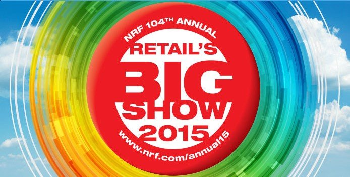 NRF, the voice of retail! NRF, de Nederlandse Retail Federatie?