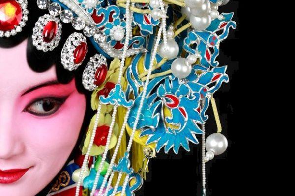 Chinees masker