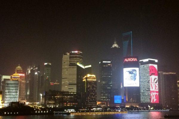 ShoppingTomorrow e-commerce reis China - Shanghai - Wijnand Jongen