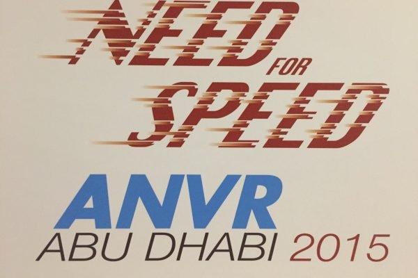 ANVR Abu Dhabi