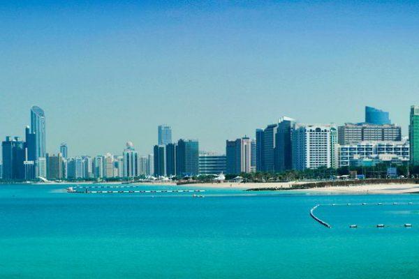 Philip Buultjens - Flickr cc 2.0 - Abu Dhabi
