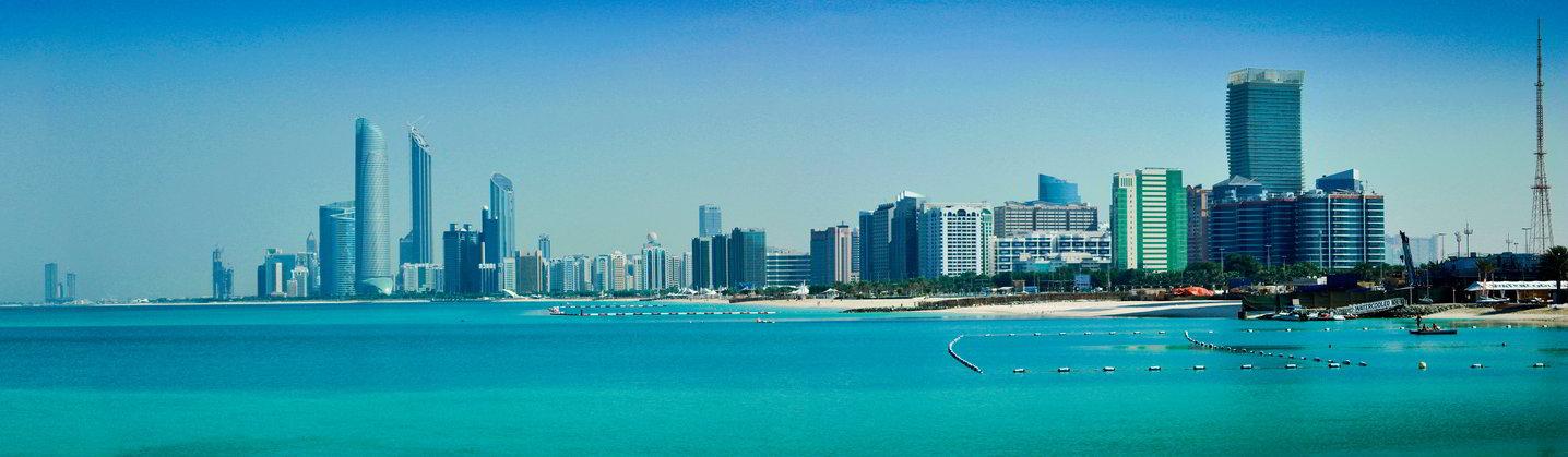 Reisverslag Abu Dhabi: Het einde van het centraal stellen van de klant (2)