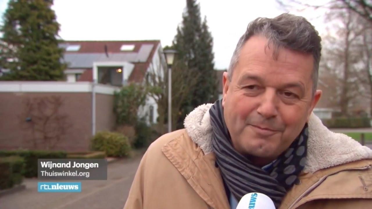 RTL Nieuws: Meer uitgegeven aan winkelen op internet