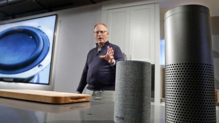 Amazon Alexa: het einde van online bestellen en afrekenen