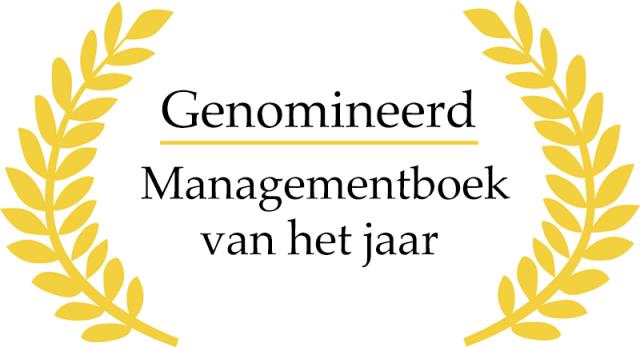 managementboek-award