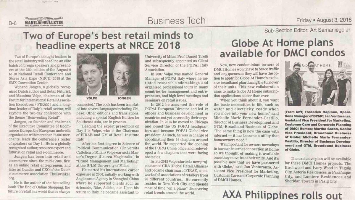 Manila Newspaper