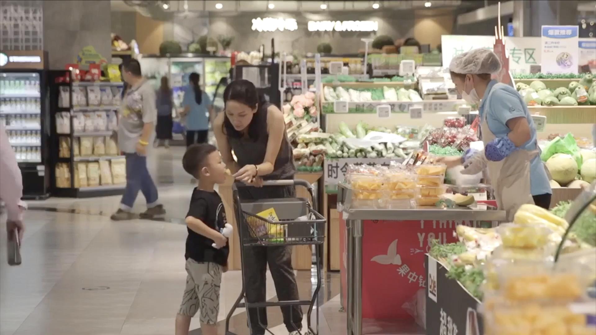 Hema: De supermarkt opnieuw uitgevonden
