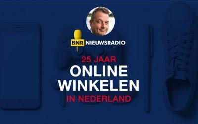 25 Jaar Online Winkelen in Nederland – BNR Zakendoen
