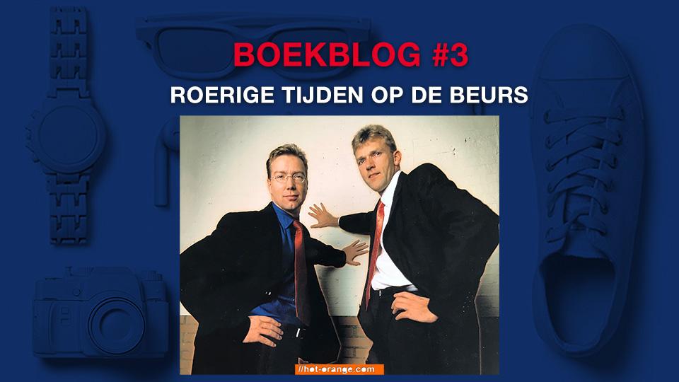 Boekblog design #3