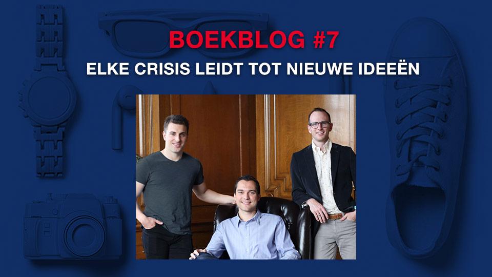 Boekblog design 7