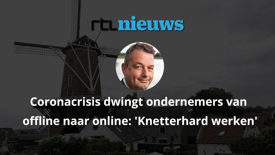 RTL-Nieuws Corona