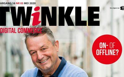 'Een enorme aanjager voor online winkelen' – Twinkle coverinterview
