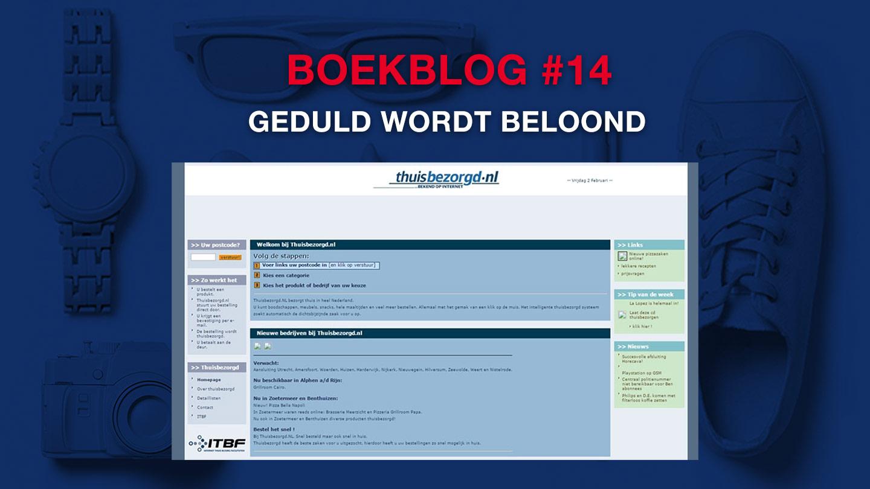 Boekblog design #14