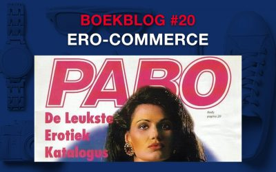 Ero-commerce – Boekblog #20