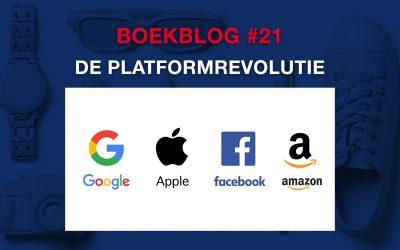 De platformrevolutie – Boekblog #21