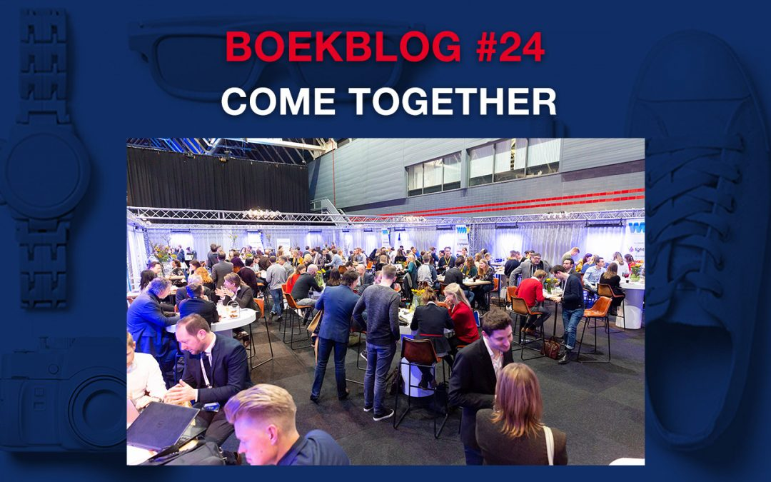 Come Together – Boekblog #24