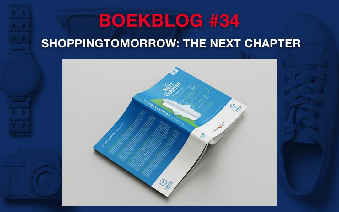 ShoppingTomorrow: The Next Chapter – Boekblog #34