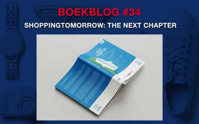ShoppingTomorrow: The Next Chapter – Boekblog #34