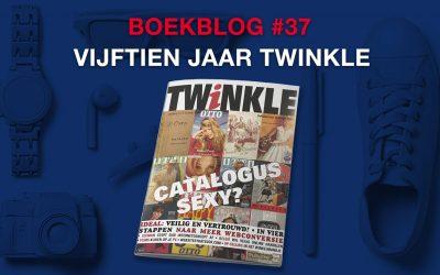 Vijftien jaar Twinkle – Boekblog #37