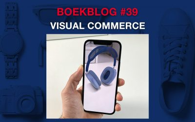 Visual commerce – Boekblog #39