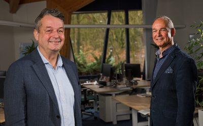 Wijnand Jongen kondigt vertrek aan als directeur van Thuiswinkel.org