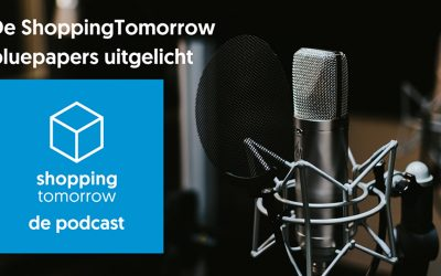 ShoppingTomorrow e-commerce podcast  –  Wat nou crisis?! (aflevering 2)